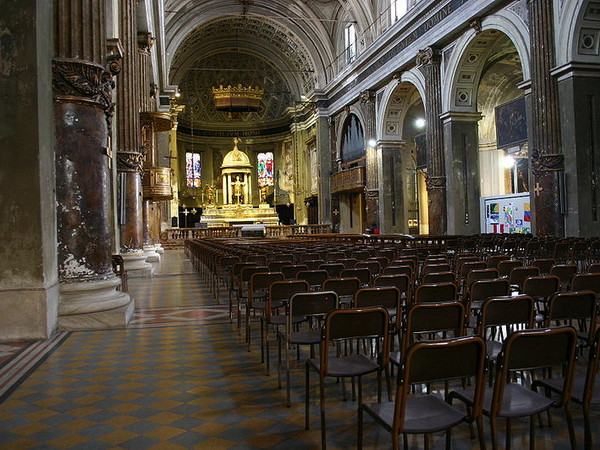 Chiesa Santo Stefano Maggiore