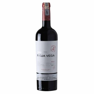 Rioja Vega Edicion Limitada Crianza from Spain. Colour: Very intense, attractive ruby red colour. Clean and bright. Aromas: On the nose complex aromas of ripe black fruits with hints of spices and eucalyptus and subtle toasty notes. Palate: Solid and warm start on the palate. Subtle hints of minerality and black fruits.