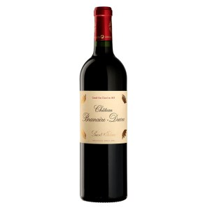 Chateau Branaire Ducru, Saint Julien. Deep ruby/purple, with sweet cranberry, mulberry and raspberry/blueberry fruit, this is always a distinctive St.-Julien and the 2012 has managed to avoid any of the hollowness or harsh tannins that can afflict some of the Médocs. It is elegant, well-made and an outstanding effort in this vintage