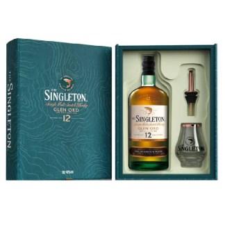 SINGLETON 12 Years Gift Pack