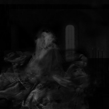 BORMIDA Giorgio, VIXI II, 2015, stampa fotografica, cm 100x100