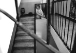 Gabbia, 2016, cm 50x70, fotografia digitale, stampa su carta fotografica opaca.