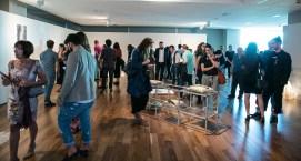 Visitatori, foto Cristina Patuelli