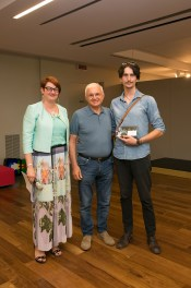 Livia Savorelli, Dino Zoli, Thomas Scalco