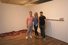 Stefan Milosavljevic, Martina Campese, Alessandro Costanzo