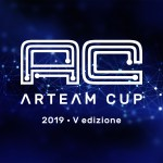 Arteam Cup 2019 - Background designed by kjpargeter / Freepik