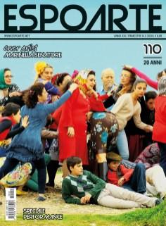 cover_espoarte110_senatore_web