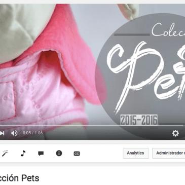 La experiencia K-ninos y su imagen corporativa (Parte VIII: Video y canal)
