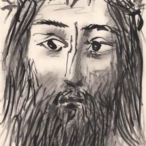 Pablo Picasso, Toros y Toreros 18 dated 2/3/59