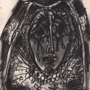 Pablo Picasso, Toros y Toreros 4 dated 2/3/59