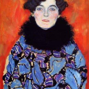Klimt, Joanna Staude, Giclee Limited Edition