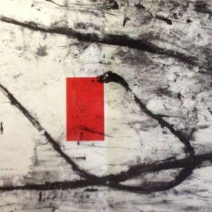 "Jose-Maria Sicilia Original Lithograph ""N4-1d"" 1988"