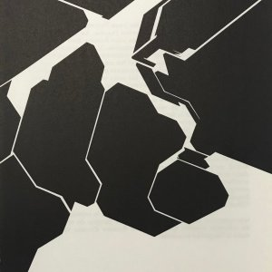 """Palazuelo Lithograph DM03207"""" DLM 1974"""