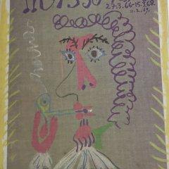 Book Picasso Dessins 1966 – 1968