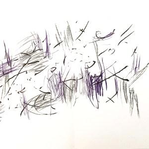 bazaine lithograph derriere le miroir, dm05197d