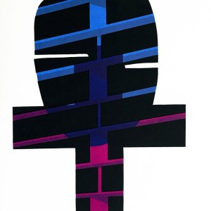 1978-ronald-king-screen-print-in-four-colors-persoun