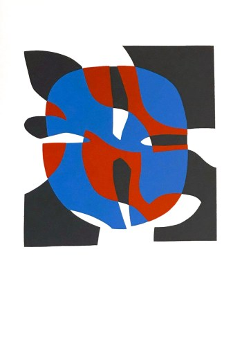 1978-ronald-king-screen-print-in-four-colors-somonoor