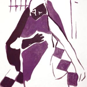 Francisco Bores Original Lithograph 12, 1962