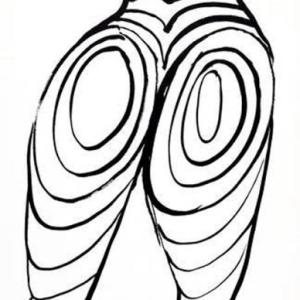Calder, Original Lithograph, DM57173, Derriere le Miroir 1968