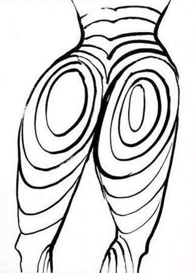 Alexander Calder, original Lithograph, DM57173, Derriere le Miroir 1968