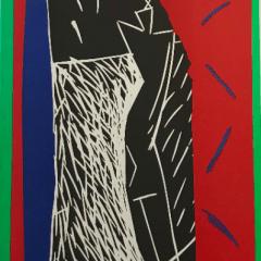 Book Noise 4, Aki Kuroda and multiple Artist published 1988