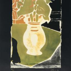 """Braque Poster """"Les ateliers de la modernite"""""""