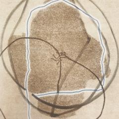 Francois Fiedler Original Lithograph DM06211 1974