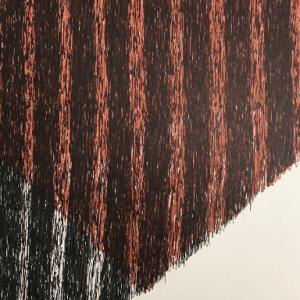 Ubac, Original Lithograph DM03196, DLM 1972