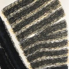 Ubac original Lithograph, dlm, DM04196