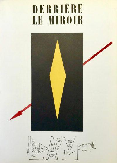 Book DLM 52, Wifredo Lam