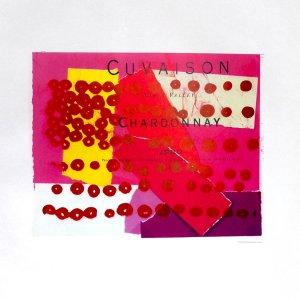 Andy Warhol  print  Chardonnay 2, 1999  Pop Art , Contemporary
