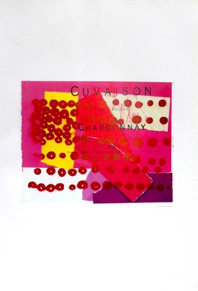 Andy Warhol Chardonnay 2, Pop Art 1999