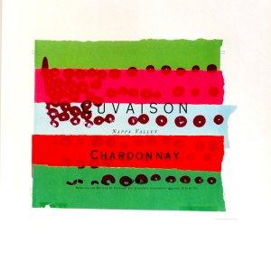 Andy Warhol  print Chardonnay 1,  1999  Pop Art ,   Contemporary