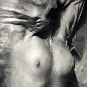 Erwin Blumenfeld Photogravure 3, Verve 1939