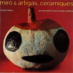 book Miro Ceramique