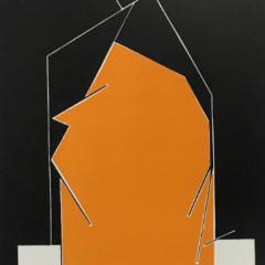"Pablo Palazuelo Lithograph DM07184"" DLM 1970, Mid-century modern, Art Wall Décor, Contemporary art,"