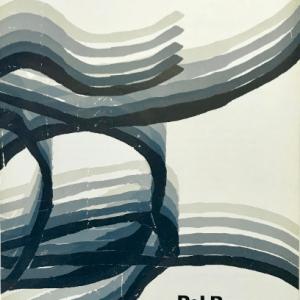 Pol Bury, Original Lithograph DM01178 , DLM 1969