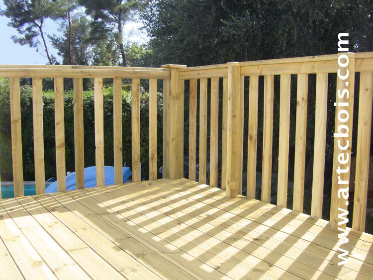 Artecbois Terrasses En Bois Et Amenagements Exterieurs En Bois Nice 06 France Sion Valais Suisse