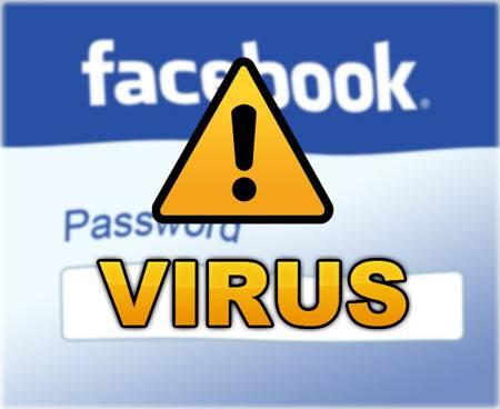 Nuevo virus se propaga por Facebook – Agosto 2017