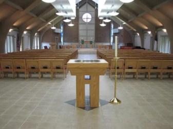 Lutheran Church of Good Shepherd 024