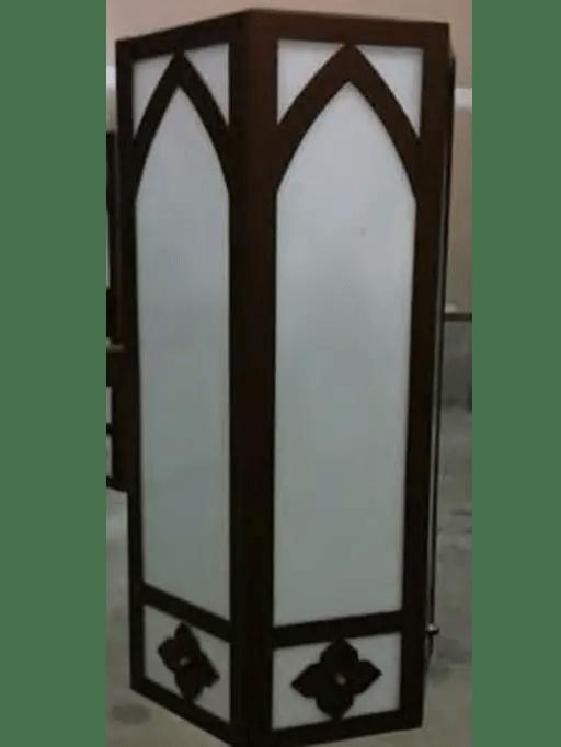 Traditional light fixtures