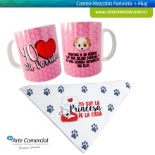 Combo Pañoleta + Mug Mascotas_ logo 2