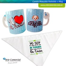 Combo Pañoleta + Mug Mascotas_ logo 4