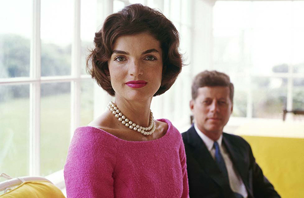 ArteCompacto: The Kennedys