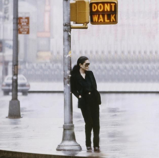 Yoko Ono_Half-a-wind-show