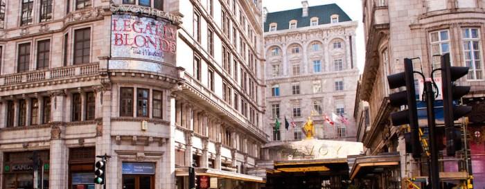 Savoy-Londres
