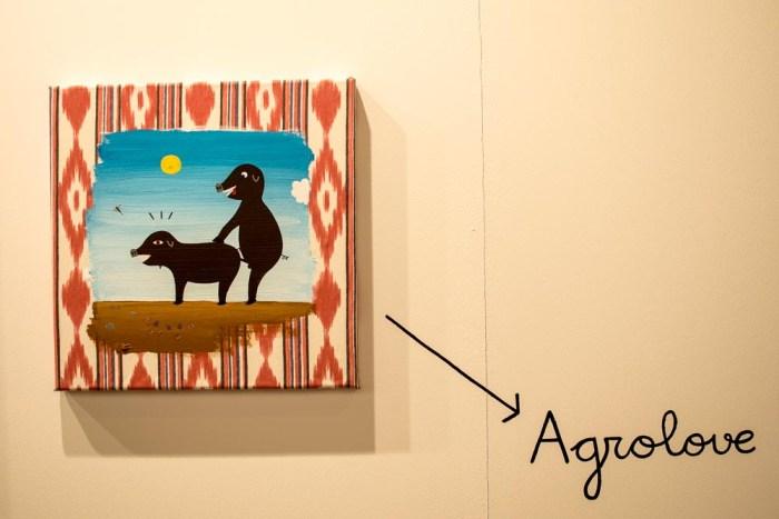 Agrolove-Albert Pinya-ARCO 2015