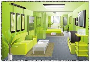 AC-Ambientes em Verde