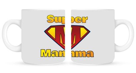 Tazza Super Mamma