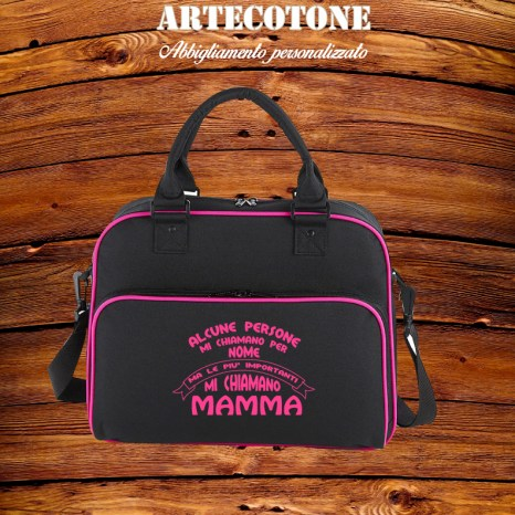 Borsa Junior Dance Mamma